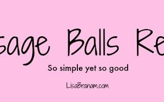 Recipe: Sausage Balls