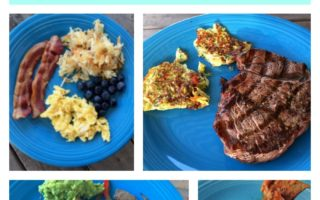 Whole30 Meal Plan – Week Three